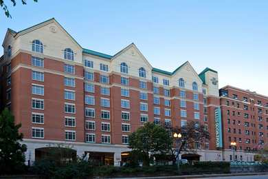 Homewood Suites by Hilton Downtown DC