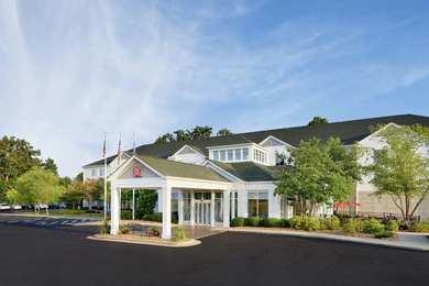 Hilton Garden Inn Loveland