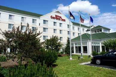 Hilton Garden Inn Horseheads