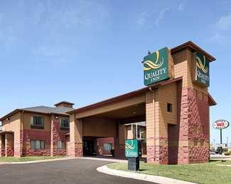 Quality Inn Midland
