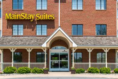MainStay Suites Mountville