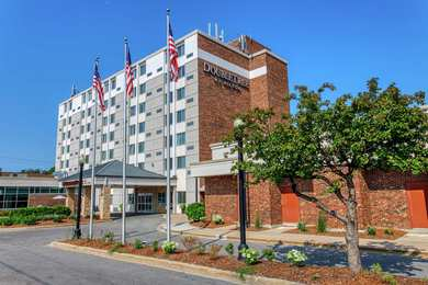 Doubletree By Hilton Hotel Downtown Neenah