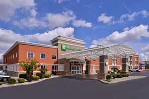 Holiday Inn & Suites Marketplace Rochester
