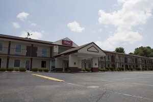Red Roof Inn & Suites Jackson