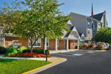 Residence Inn by Marriott Falls Church
