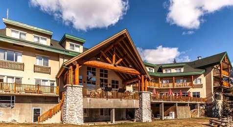 Coast Hillcrest Hotel Revelstoke