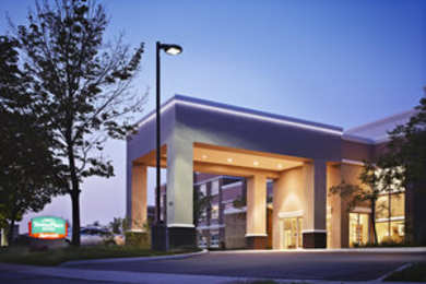 TownePlace Suites by Marriott Mississauga