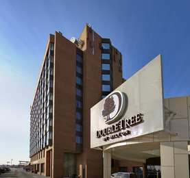 DoubleTree by Hilton Hotel West Edmonton
