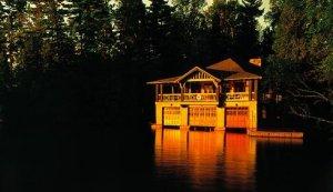 Point Hotel Saranac Lake