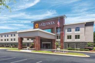 La Quinta Inn Suites Columbus