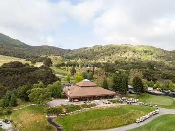 Carmel Valley Ranch Resort