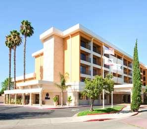 Hilton Hotel Stockton