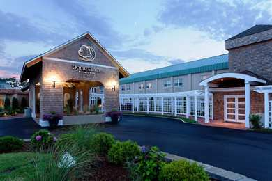 DoubleTree by Hilton Hotel Cape Cod Hyannis