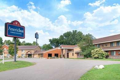Americinn Lodge Suites Rogers