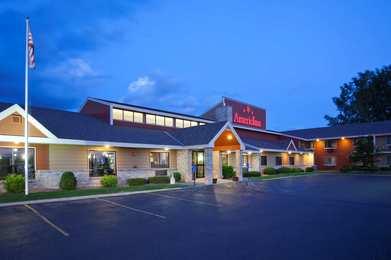AmericInn Fergus Falls Conference Center