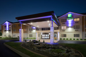 Holiday Inn Express I 265 East Louisville