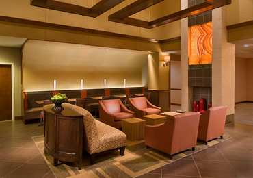 Hyatt Place Hotel Airport El Paso