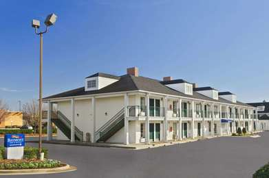 Baymont Inn Suites Warner Robins