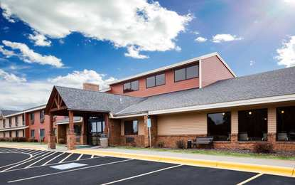 AmericInn Lodge & Suites Mora