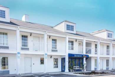Baymont Inn Suites Dunn