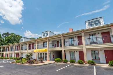Super 8 Motel Alexander City