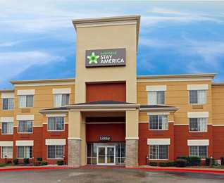 Extended Stay America Hotel Airport Memphis