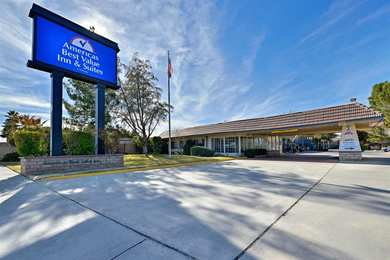 Hotels Near Edwards Afb See Military Discounts