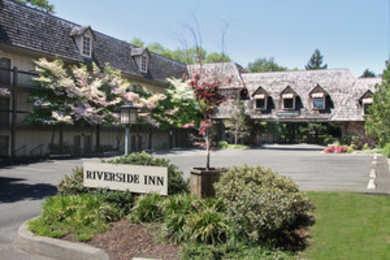 Riverside Inn Resort Grants Pass