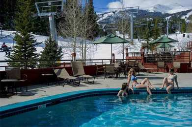Beaver Run Resort Conference Center Breckenridge