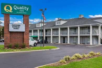 Quality Inn Gallatin