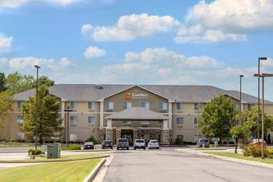 Comfort Inn & Suites Pittsburg