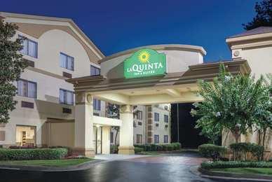 La Quinta Inn Suites Jackson Airport Pearl