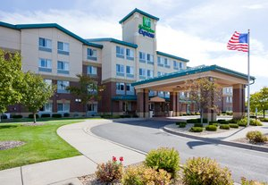 Holiday Inn Express North St Paul