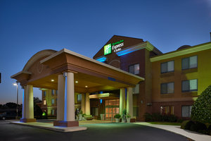 Holiday Inn Express Hotel Suites Oxford