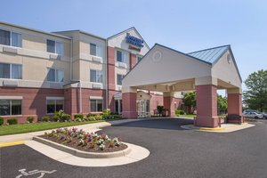 Fairfield Inn By Marriott Chantilly