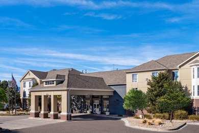 Homewood Suites by Hilton North Colorado Springs