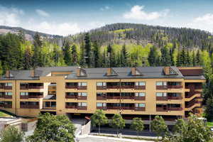 Marriott Vacation Club StreamSide Douglas Villas Vail