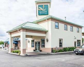 Quality Inn & Suites 1000 Islands Gananoque