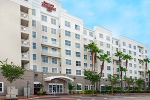 Residence Inn by Marriott Downtown Tampa