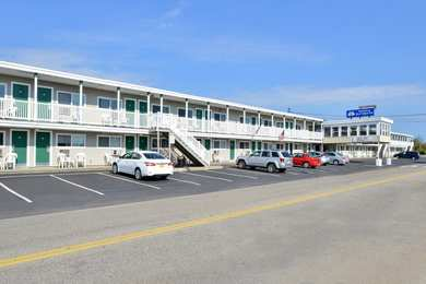 Americas Best Value Inn Old Orchard Beach