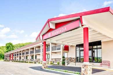 Ramada Inn Rockaway