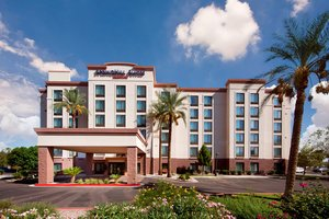 SpringHill Suites by Marriott Downtown Phoenix