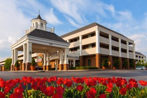 Inn at Opryland Nashville