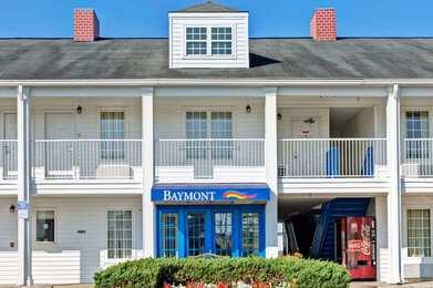 Baymont Inn Suites Sanford