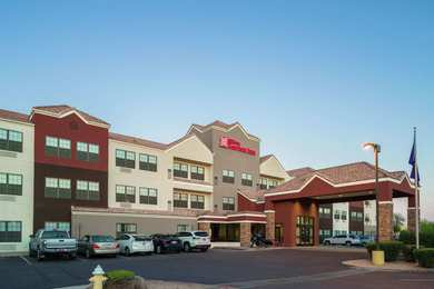 Hilton Garden Inn Airport Phoenix