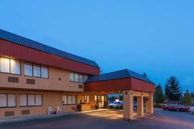 Ramada Inn Coquitlam