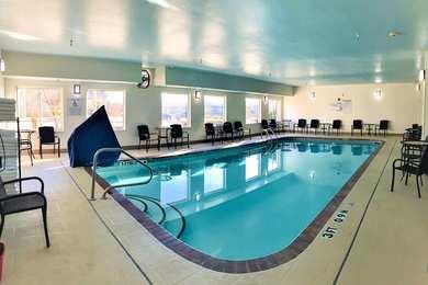 Comfort Inn & Suites Hendrix College Conway
