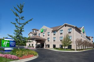 Holiday Inn Express Hotel Suites Belleville