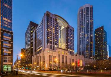 Emby Suites Lakefront Chicago