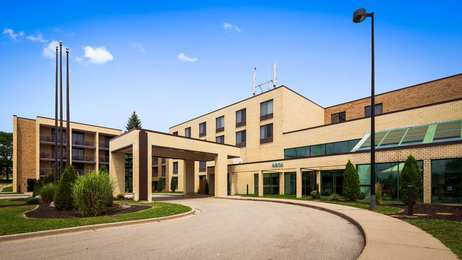 Best Western East Towne Suites Madison